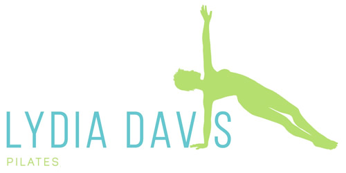 Lydia Davis ~ Pilates Instructor, Remedial and Sports Massage Therapist